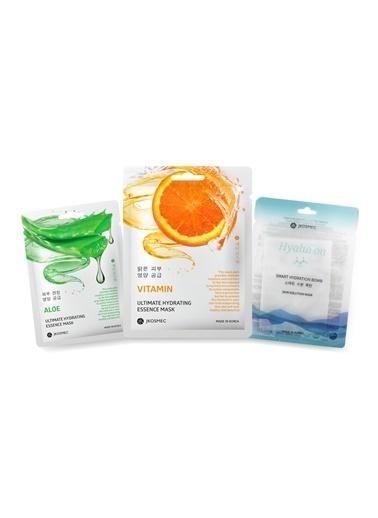 JKOSMEC Jkosmec Aloec Vitaminsolution Hyaluron Avantaj Paketi Renksiz